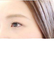 倉敷のマツエクサロンCoRte.eye leaf店のマツエク